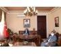 Antalya Valisi Sayın Ersin YAZICI\' ya misafir perverliği için teşekkür ediyoruz. Her daim iş dünyasının yanında yer alması, desteklemesi bizlere güç veriyor.