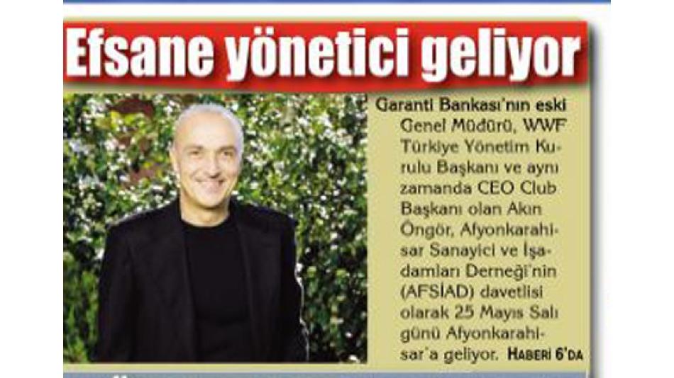 'Efsane yönetici geliyor-gazete3-21.Mayıs.2010'